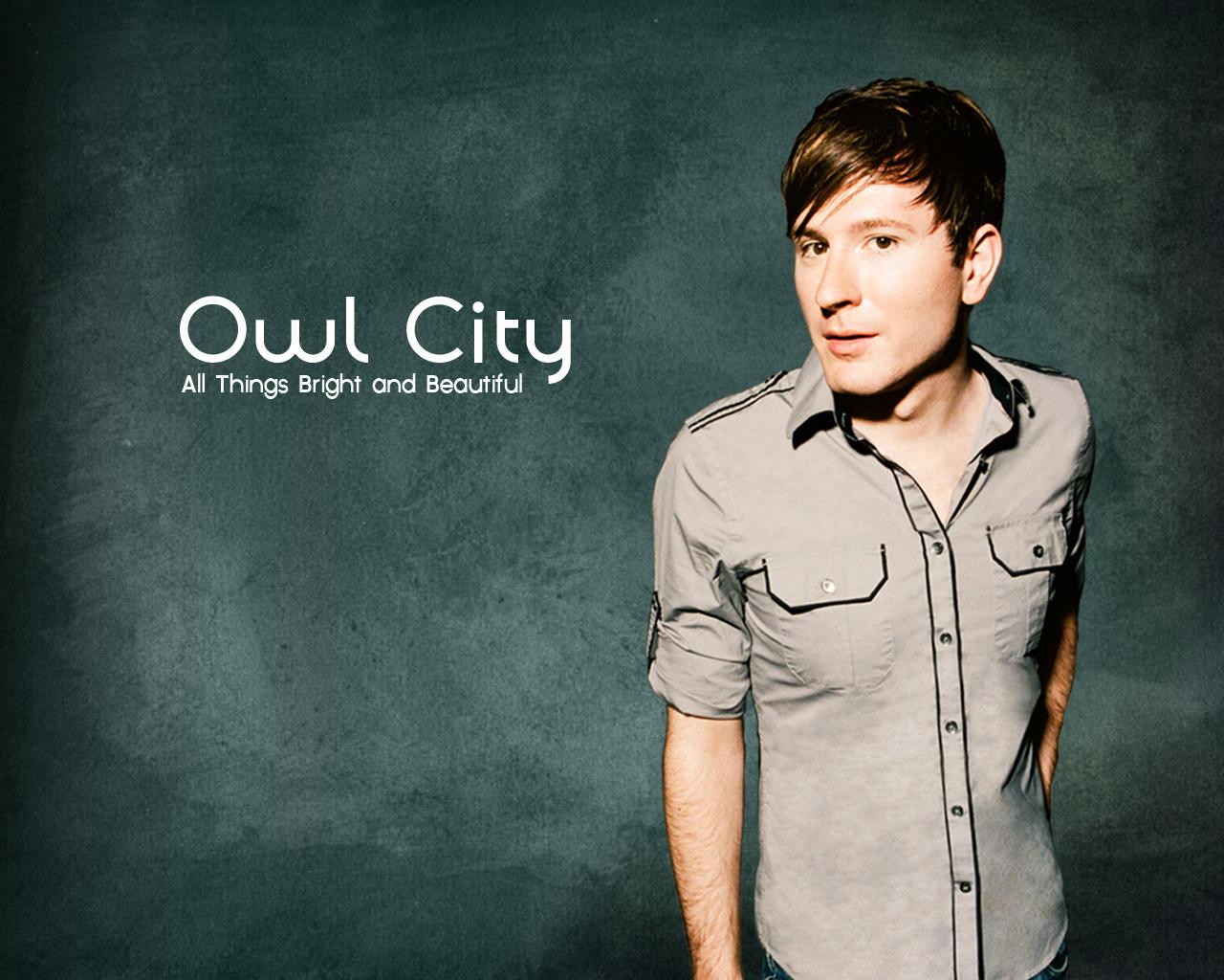 O Owl City Profil Owl City ~ KUBE...