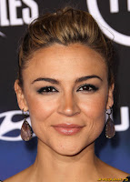 Samaire Armstrong Falling Skies Premiere in West Hollywood