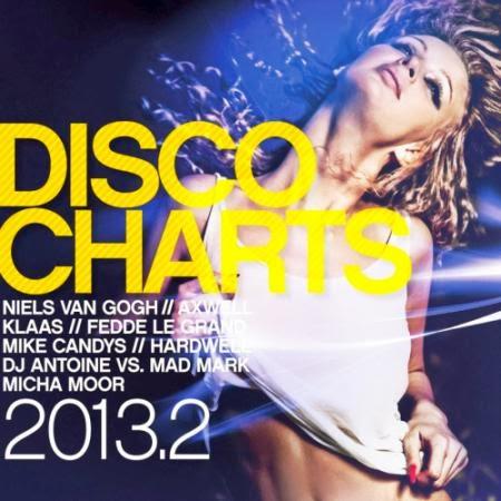 Disco Charts 2013.2