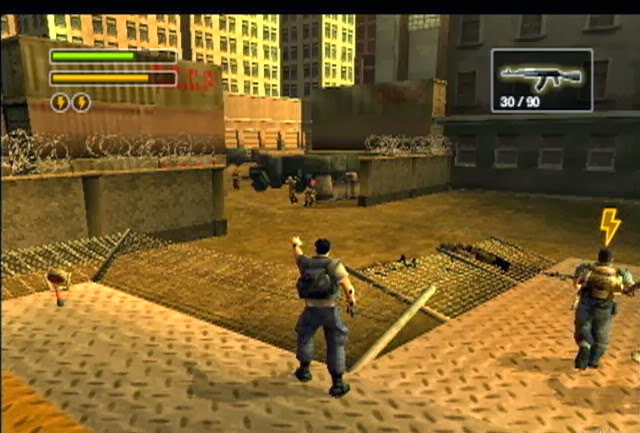 freedom fighters game highly compressed free