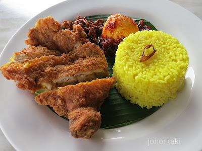 Fried-Chicken-Johor-Bahru