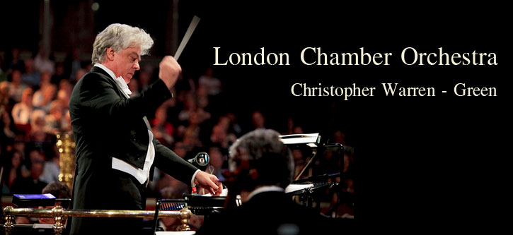 วงดนตรี ลอนดอน แชมเบอร์