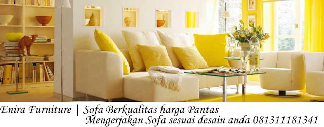 Jual Sofa Minimalis Mewah Murah Bogor