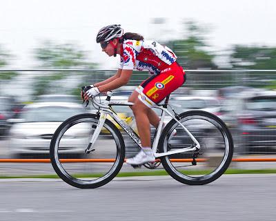 Chin Picnic Bike Race Canada Day 2013