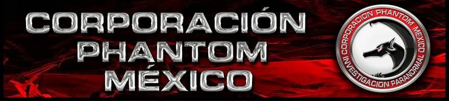 www.corporacionphantom.blogspot.mx