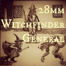 28mm Witchfinder General