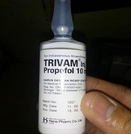 Obat Untuk Tidur di Trivam
