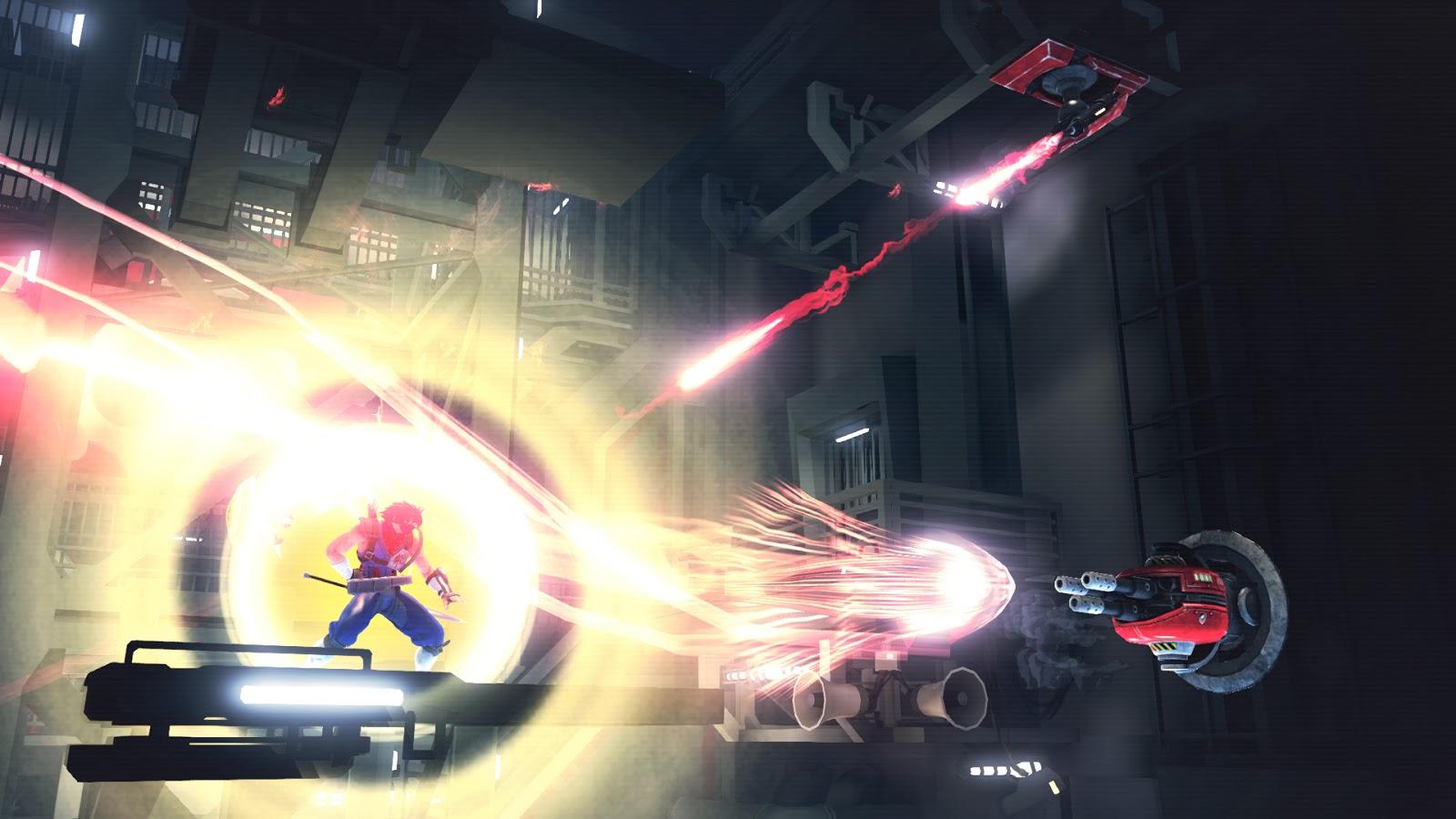 Strider (Multi) será lançado no Brasil no dia 18 de fevereiro com novas mecânicas e modos de jogo Strider0