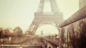 #17 Eiffel Tower Wallpaper