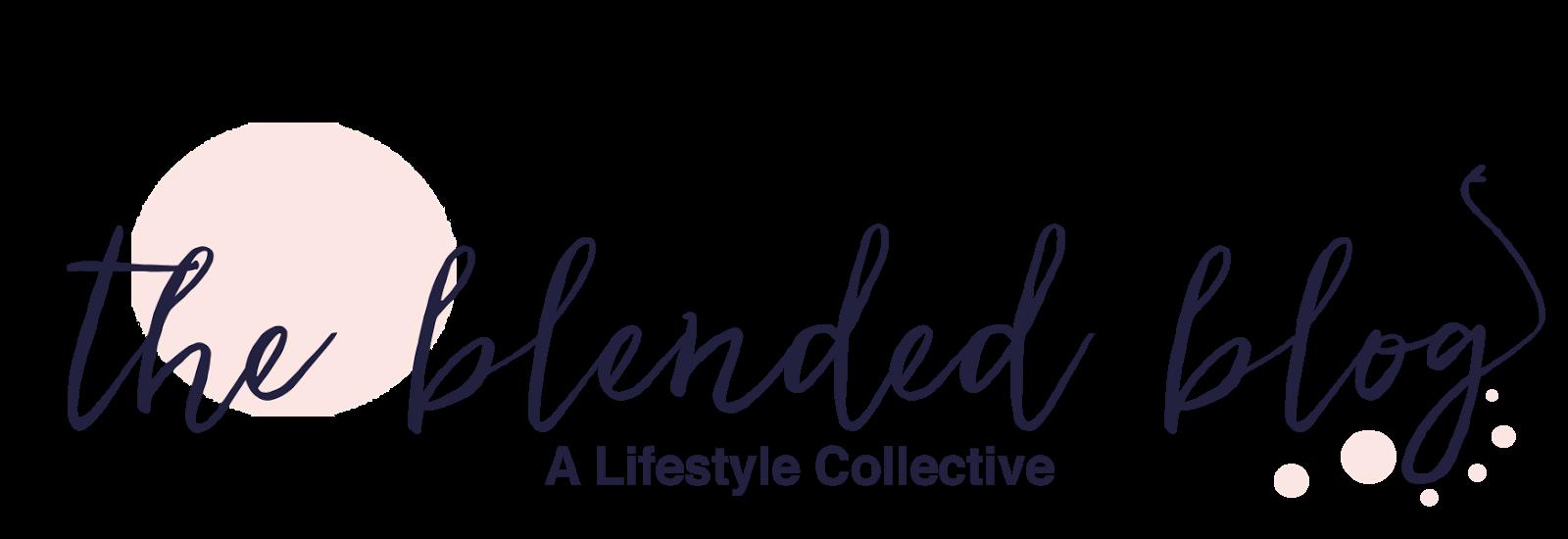 The Blended Blog TEst