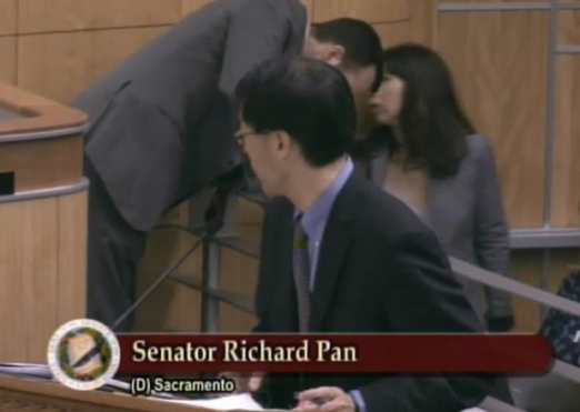 Confirmed: Lobbyists Calling the Shots for SB277; Community Outpour Ignored