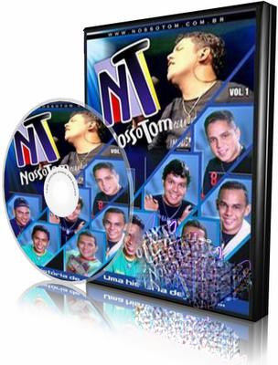 DVD Nosso Tom – Uma História de Amor Vol.1 (2007)