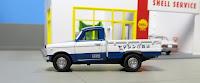 Tomica Limited Vintage LV-15d Datsun 1200 Truck