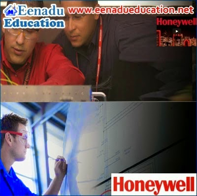 Honeywell Various Jobs