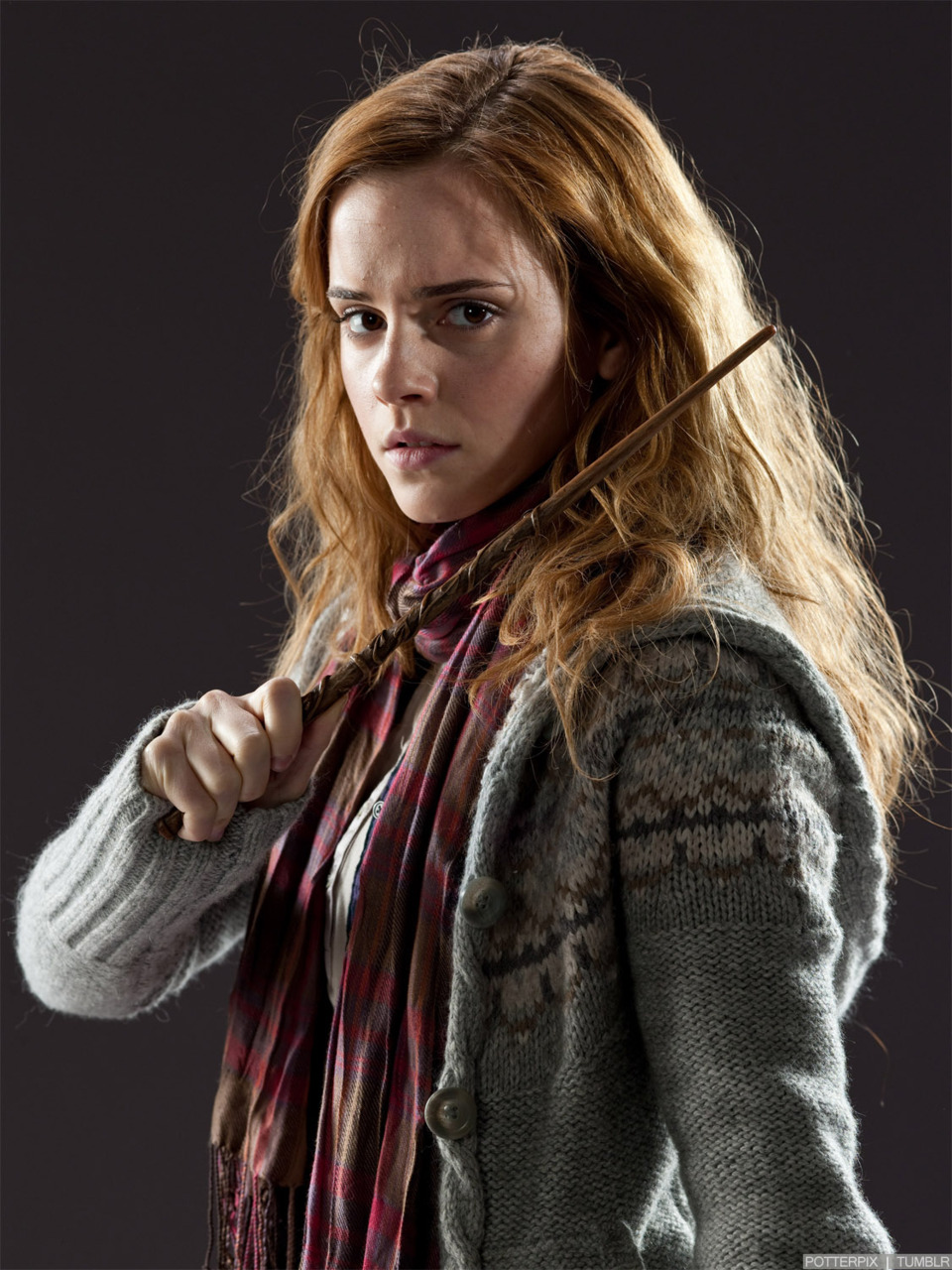 Emma watson updates new pictures of emma watson as hermione granger - Harry potter movies hermione granger ...