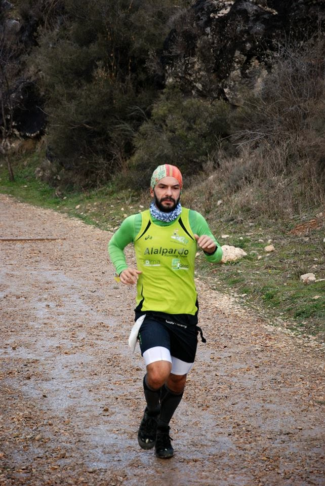 Patones Xtrem 2015. Trail Running. Fotos Track