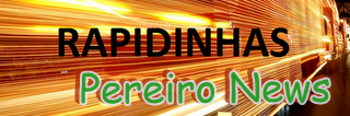 o blog de noticias de pereiro - pereiro news