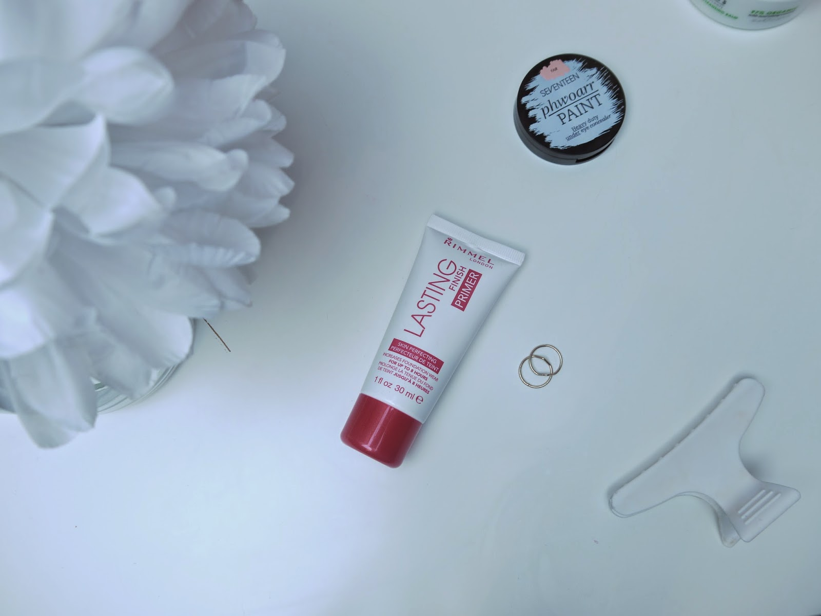 Rimmel_Lasting_Finish_Primer_Review