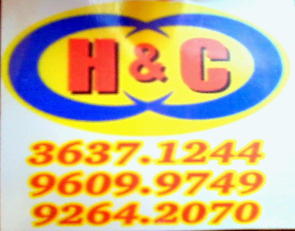 Mercadinho H e C em Reriutaba