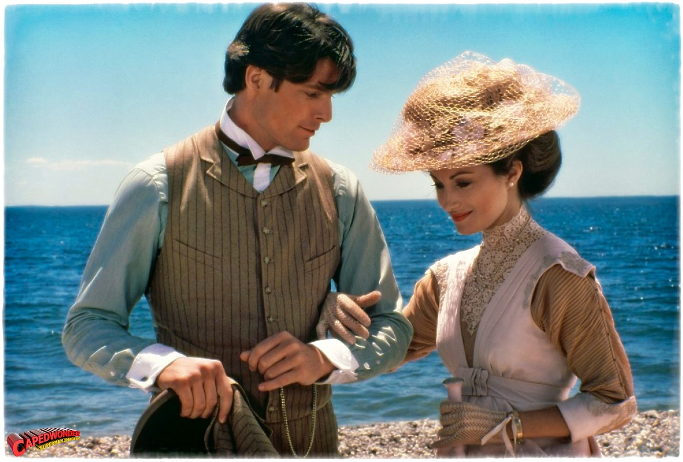 Cinematographer Isidore Mankofsky On Somewhere In Time
