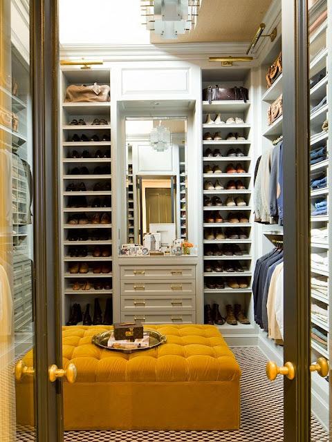 amazing walk in closet dressing room
