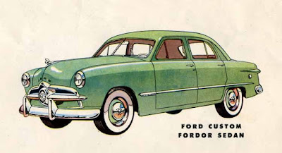 Ford Fordor