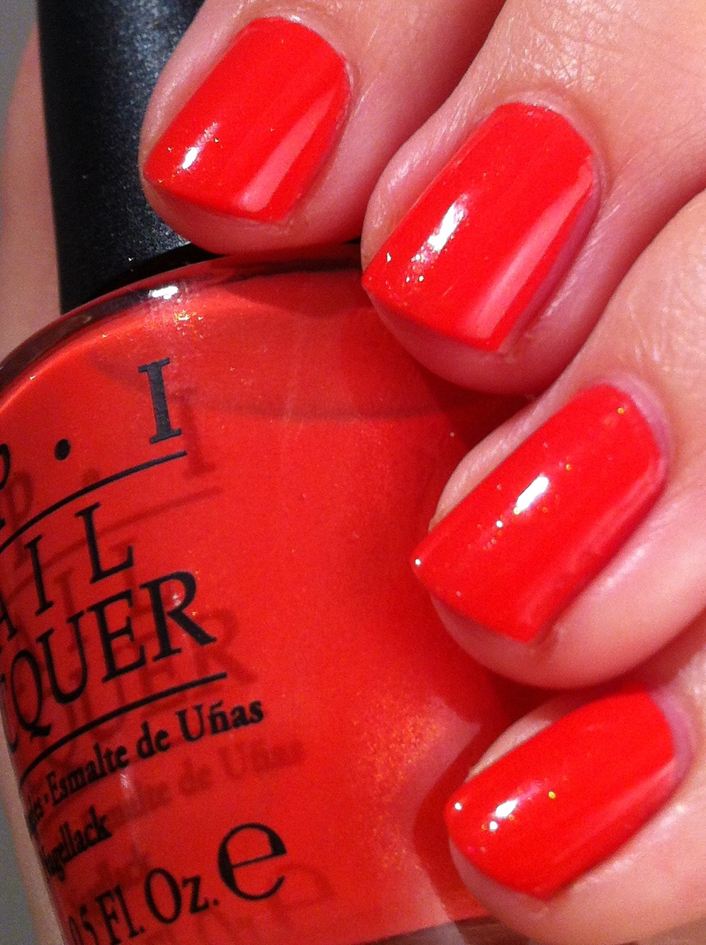 Opi i mainly eat lobster