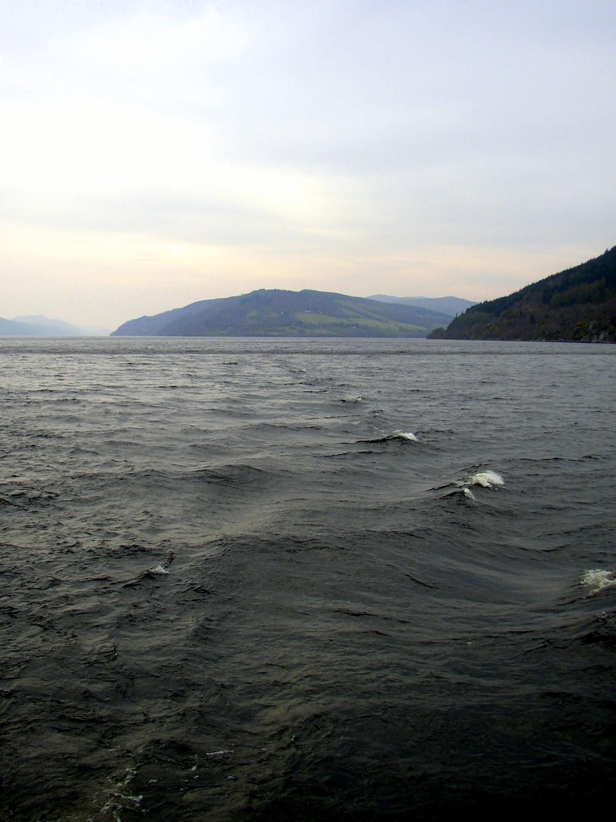 loch ness women The loch ness monster has certainly coined it in for the highlands  weight loss success stories woman 'no boys liked' at school transformed after losing 6st and dropping 5 dress sizes.