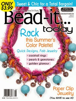 Bead-It Today June 2014