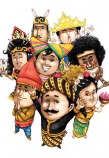 Prinsip Bekerja Suku Jawa, Batak dan Minang yang Baik Untuk Ditiru