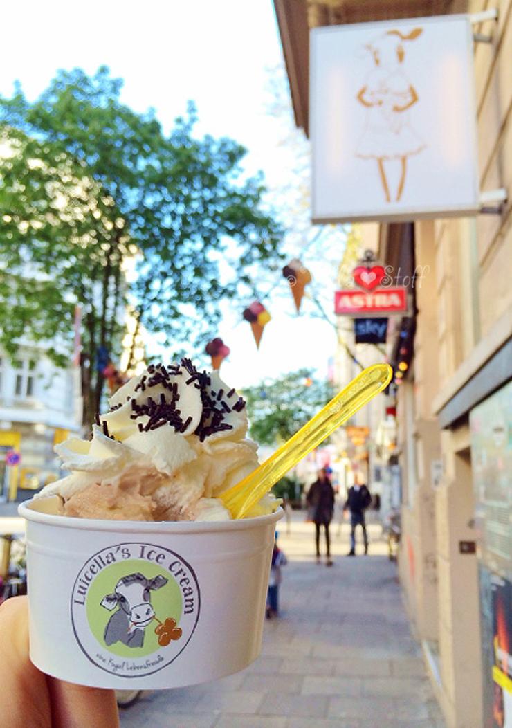 Lieblings-Eisladen Hamburg   Luicella's Eis