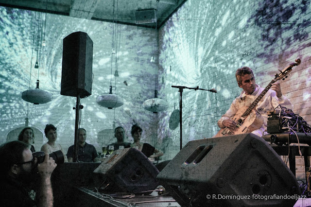 © R.Domínguez - Piccola Orchestra Gagarin