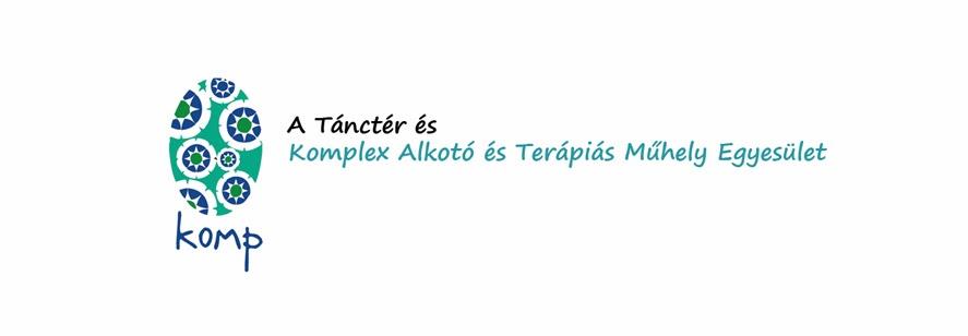 Tánctér KOMP Komlex Alkotó és Terápiás Műhely Egyesület