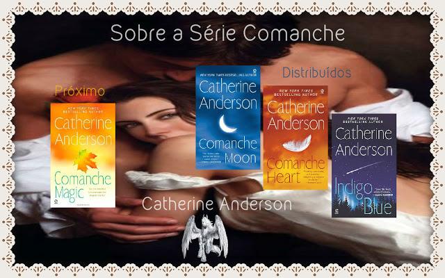 Ebook romances histricos srie comanche poder gostar tambm de fandeluxe Choice Image