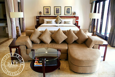 The Viceroy Bali, Ubud Review - Deluxe Terrace Villa Suite