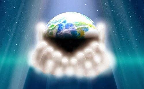 Божествени Пратеници на Светлината