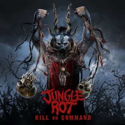 Favoritos - Hilo General - Página 3 Jungle+Rot+-+Kill+On+Command++%2528The+Troopers+Of+Metal%2529