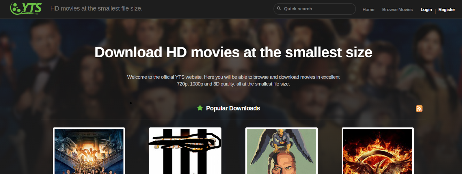 can you torrent 3d movies