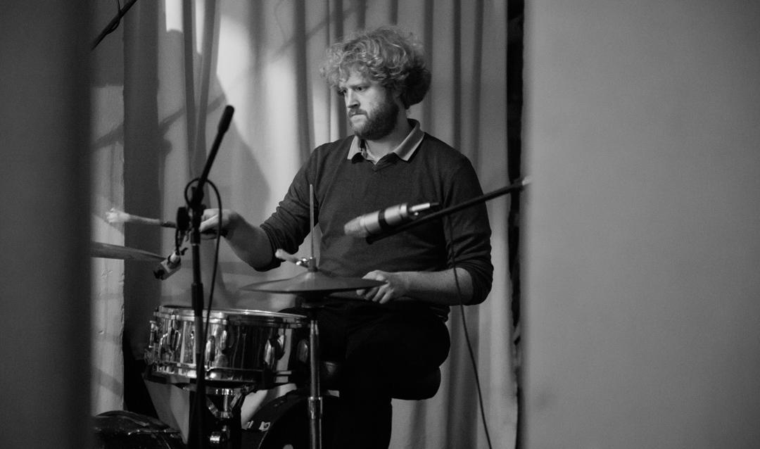 Birmingham recording studio Park Studios JQ | drummer