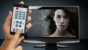 android phone tv controller