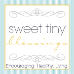 Sweet Tiny Blessings