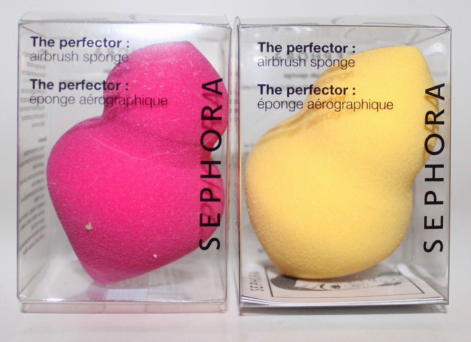 Sephora Collection The Perfector Airbrush Sponge
