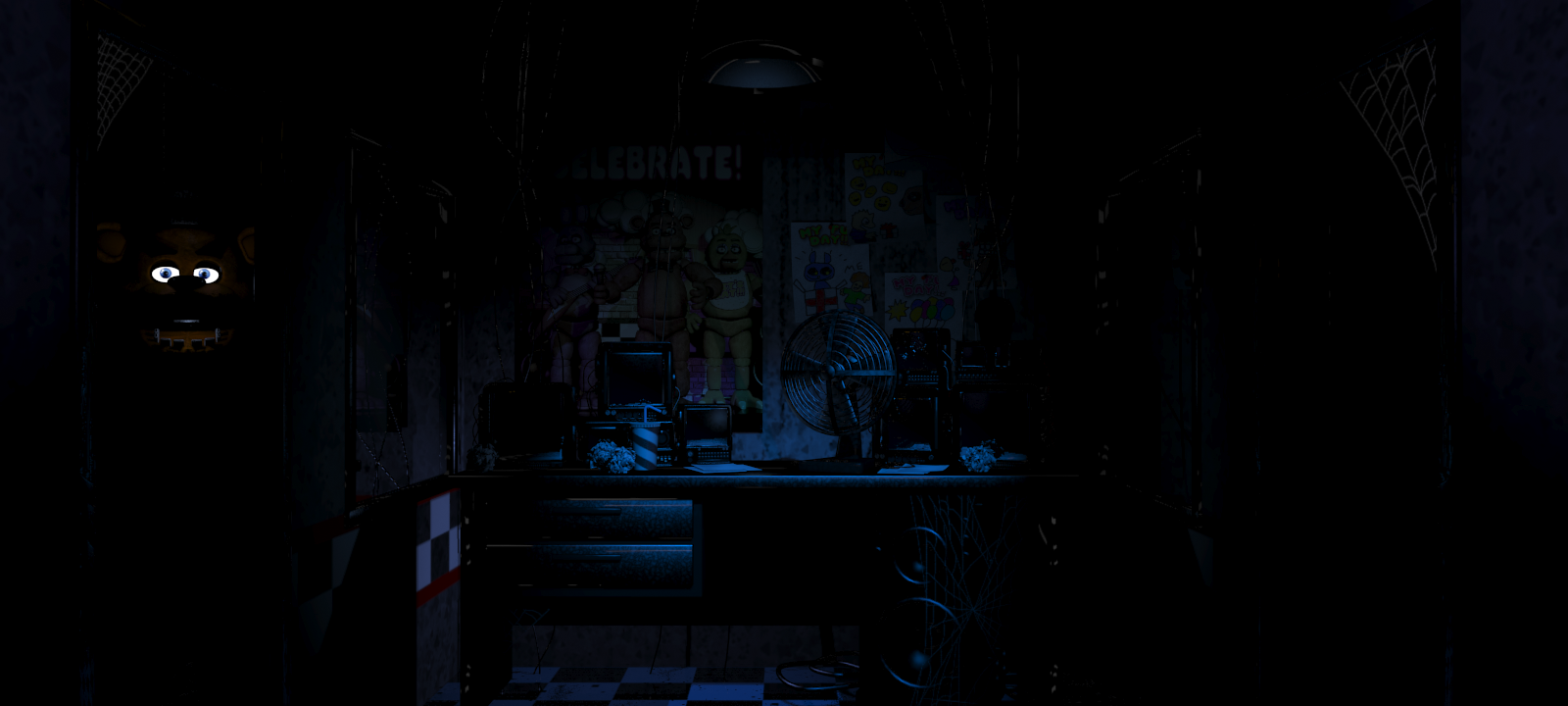 Five nights at freddys colorear html butik work
