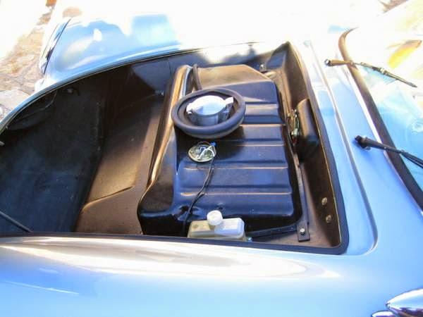 1955 Porsche 550 Spyder Buy Classic Volks