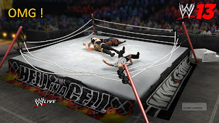 download wwe 13