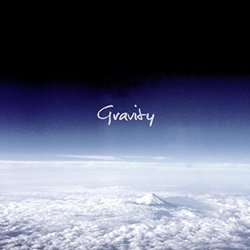 theCharmPark – Gravity (2014.11.01/MP3/RAR)