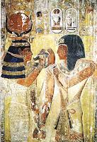 Egyiptomi frizurák