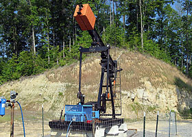 Gas Wells for Southwest Virginia, coal, consultant, drilling, Gas, geological, Interstate, Highway, System, law, money, More, natural, Southwest, Tax, Virginia, Wells,