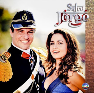 download Trilha Sonora da Novela Salve Jorge Cd