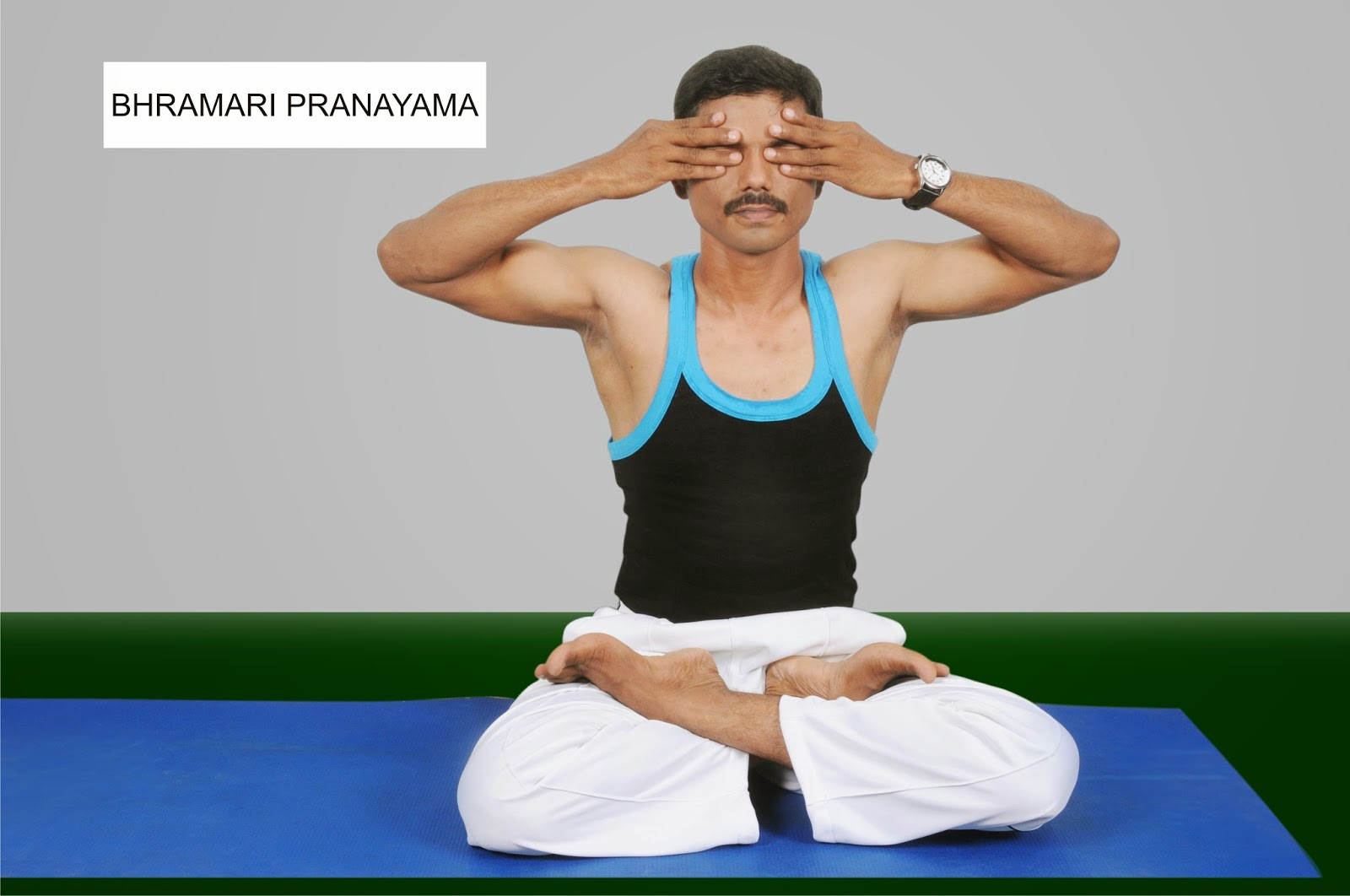 benefits of pranayama and how to perform it